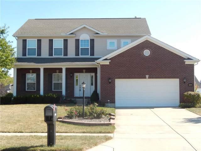 1332 Lyndhurst Drive, Beavercreek, OH 45434 (MLS #801105) :: The Gene Group