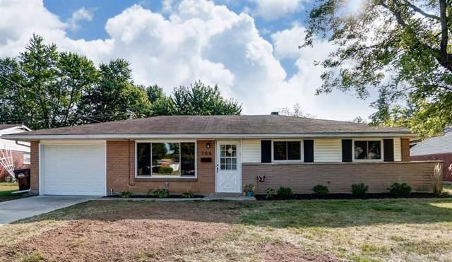 708 Hile Lane, Englewood, OH 45322 (MLS #801116) :: Denise Swick and Company