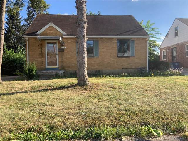 332 Ashwood Avenue, Dayton, OH 45405 (MLS #801118) :: Denise Swick and Company