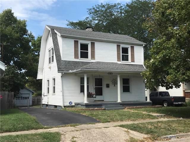 1829 King Avenue, Dayton, OH 45420 (MLS #801120) :: The Gene Group