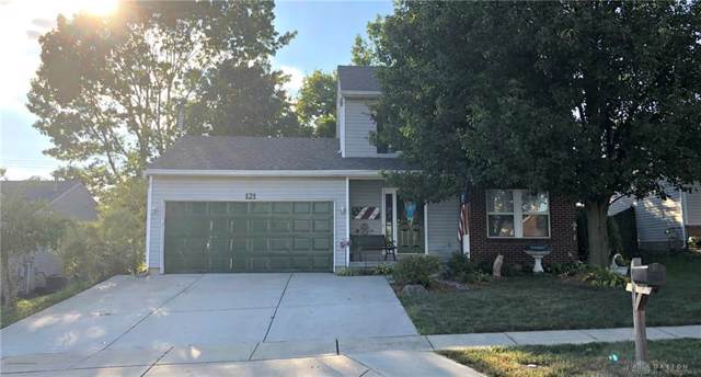 121 Shawnee Court, Franklin, OH 45005 (MLS #801122) :: The Gene Group