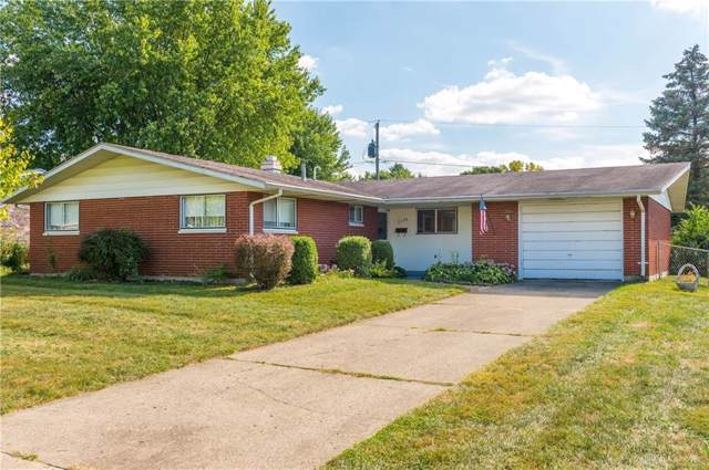 1138 Ortego Drive, Fairborn, OH 45324 (MLS #801133) :: Denise Swick and Company