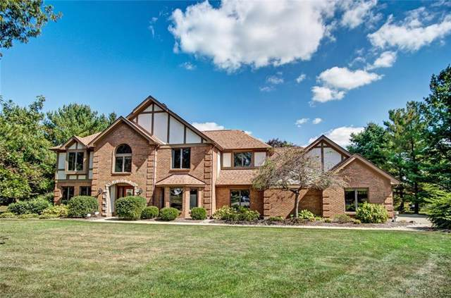 5024 Parkview Court, Sugarcreek Township, OH 45458 (MLS #801159) :: Denise Swick and Company