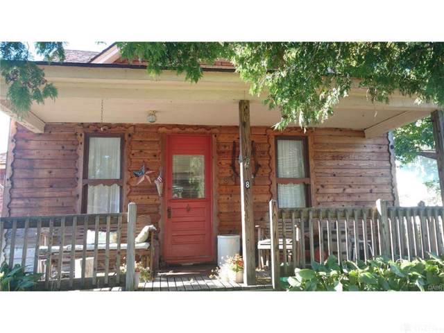 8 Walnut Street, Spring Valley Vlg, OH 45370 (MLS #801160) :: Denise Swick and Company
