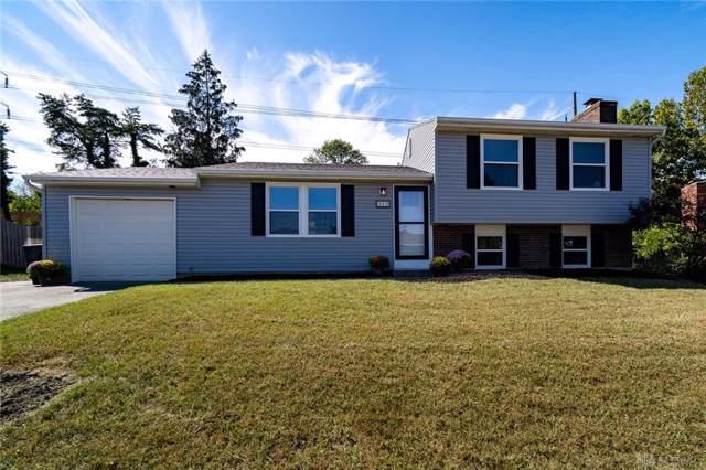 315 Ridgecrest Drive, West Carrollton, OH 45449 (MLS #801177) :: Denise Swick and Company