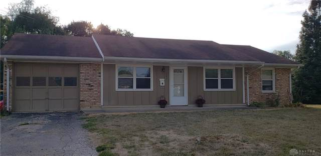 723 Spinning Road, New Carlisle, OH 45344 (MLS #801178) :: The Gene Group