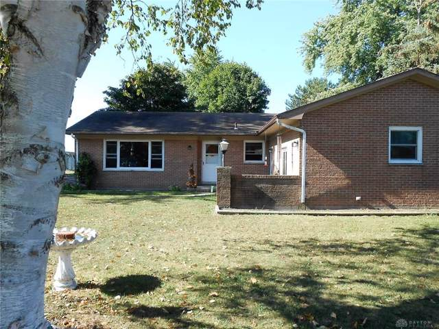 3784 State Route 49, Arcanum, OH 45304 (MLS #801186) :: Denise Swick and Company