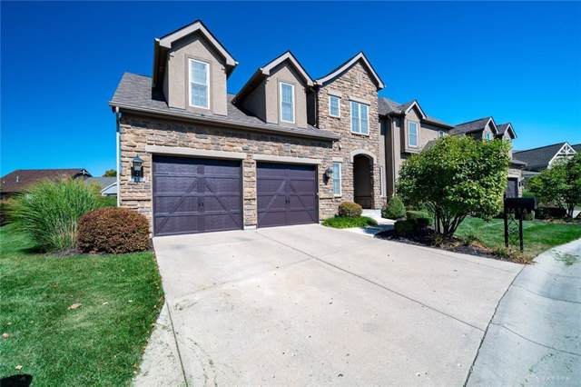 1414 Chantilly Lane, Clearcreek Twp, OH 45458 (MLS #801189) :: Denise Swick and Company