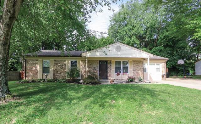 7973 Mulberry Street, Maineville, OH 45039 (MLS #801200) :: The Gene Group