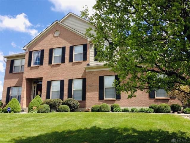 536 Heatherwoode Circle, Springboro, OH 45066 (MLS #801203) :: The Gene Group
