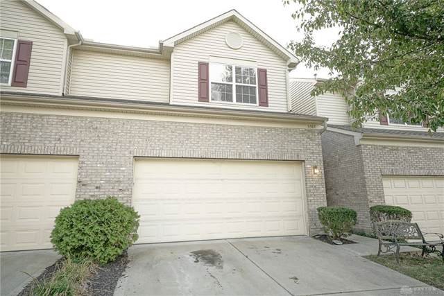 3507 Thorngate Drive, Mason, OH 45040 (MLS #801207) :: Denise Swick and Company