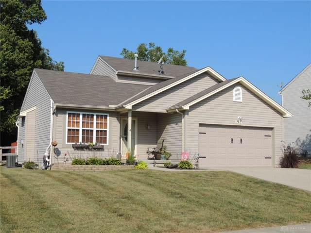 125 Hollytree Drive, Middletown, OH 45044 (MLS #801215) :: The Gene Group