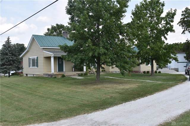 3353 St Route 134, Wilmington, OH 45177 (MLS #801217) :: The Gene Group