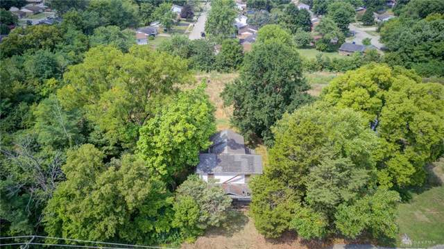 7689 Wildcat Road, Huber Heights, OH 45424 (MLS #801221) :: Denise Swick and Company