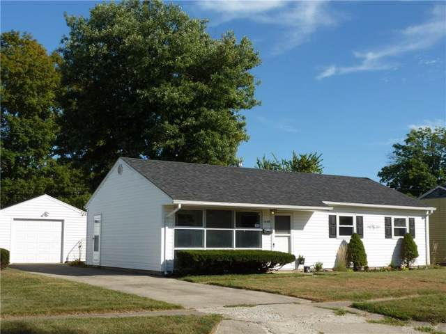 1648 Pence Place, Dayton, OH 45432 (MLS #801227) :: The Gene Group