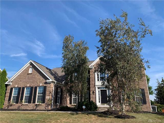 265 Summerford Place, Centerville, OH 45458 (MLS #802241) :: The Gene Group