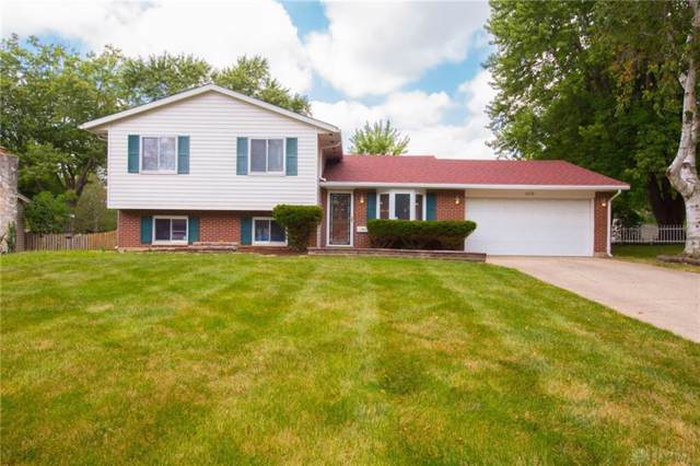 4179 Keene Circle, Kettering, OH 45440 (MLS #802250) :: The Gene Group