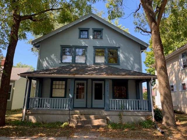 1229-1231 Creighton Avenue, Dayton, OH 45420 (MLS #802252) :: Denise Swick and Company