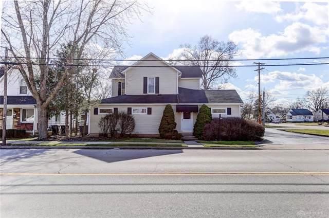 1304 Main Street, Troy, OH 45373 (MLS #802253) :: Denise Swick and Company