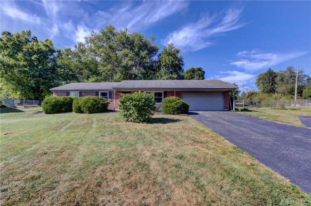 2063 Dane Lane, Bellbrook, OH 45305 (MLS #802255) :: Denise Swick and Company