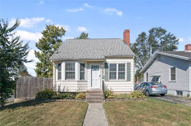 2659 Springmont Avenue, Dayton, OH 45420 (MLS #802256) :: The Gene Group