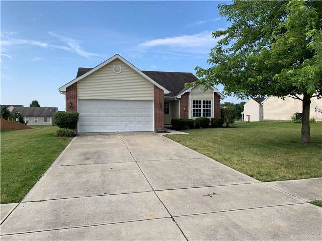 8675 Windsong Court, Franklin, OH 45005 (MLS #802271) :: The Gene Group