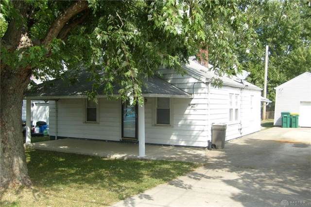 1844 Zimmerman, Fairborn, OH 45324 (MLS #802304) :: The Gene Group
