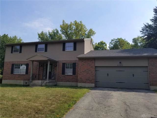 6360 Cheri Lynne Drive, Clayton, OH 45415 (MLS #802419) :: Denise Swick and Company