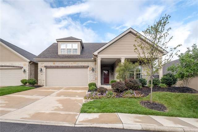 2765 Silver Maple Lane, Beavercreek, OH 45431 (MLS #802436) :: Denise Swick and Company