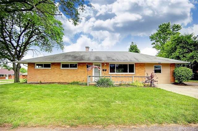 5301 Packard Drive, Dayton, OH 45424 (MLS #802457) :: The Gene Group