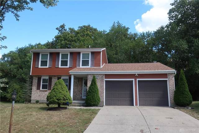 4001 Palos Verdes Court, Trotwood, OH 45426 (MLS #802509) :: Denise Swick and Company