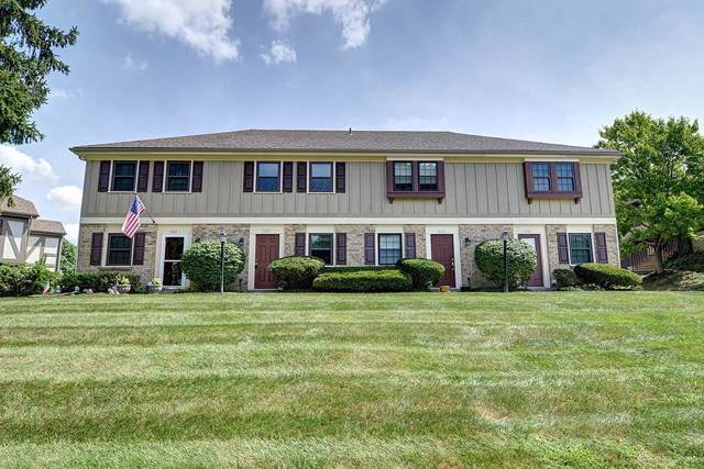 7664 Brams Hill Drive, Washington TWP, OH 45459 (MLS #802642) :: Denise Swick and Company