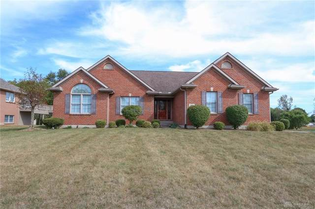 301 Quail Run Road, Middletown, OH 45042 (MLS #802669) :: Denise Swick and Company