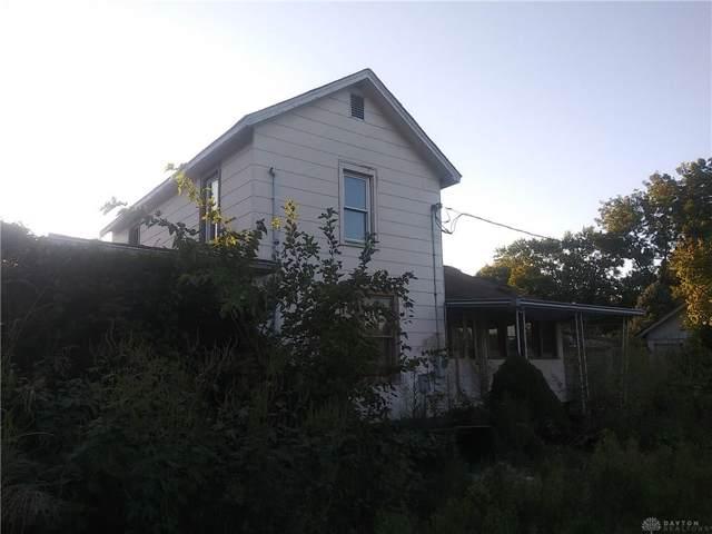 9967 Sugar Street, Dayton, OH 45327 (MLS #802690) :: Denise Swick and Company