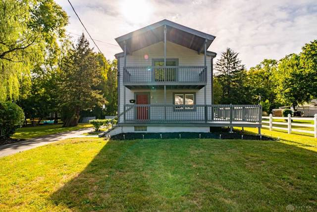 140 Rosewood Drive, Dayton, OH 45415 (MLS #802729) :: Denise Swick and Company