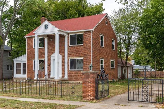 105 Greene Street, Fairborn, OH 45324 (MLS #802775) :: The Gene Group