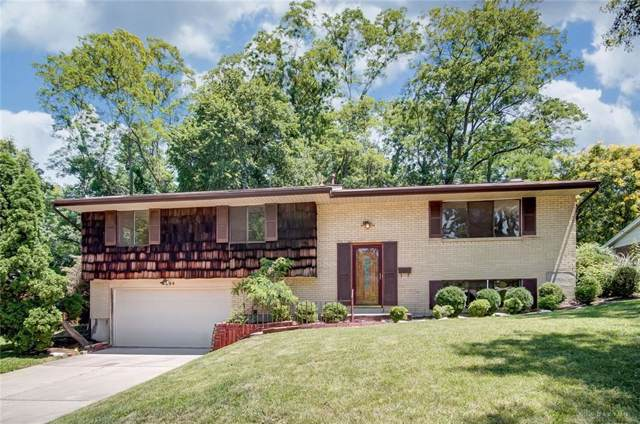 6286 Blossom Park Drive, Miami Township, OH 45449 (MLS #802788) :: Denise Swick and Company