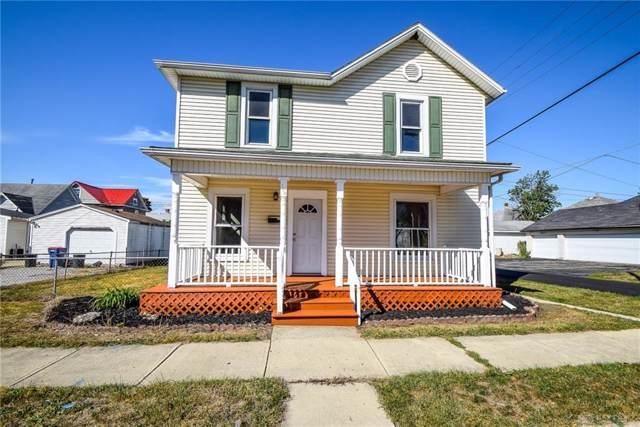 714 Walker Street, Piqua, OH 45356 (MLS #802817) :: Denise Swick and Company