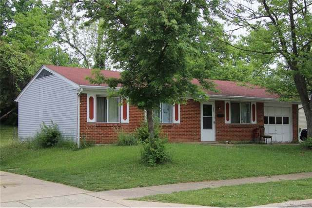 333 Oxford Drive, Fairborn, OH 45324 (MLS #802839) :: Denise Swick and Company