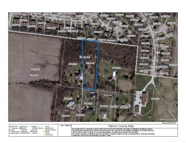 2.22 Greentree Road, Middletown, OH 45044 (MLS #802856) :: The Gene Group