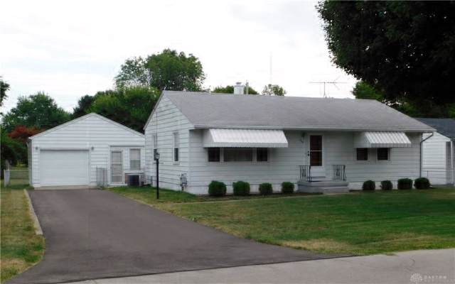 618 Woodlawn Avenue, Englewood, OH 45322 (MLS #802866) :: Denise Swick and Company