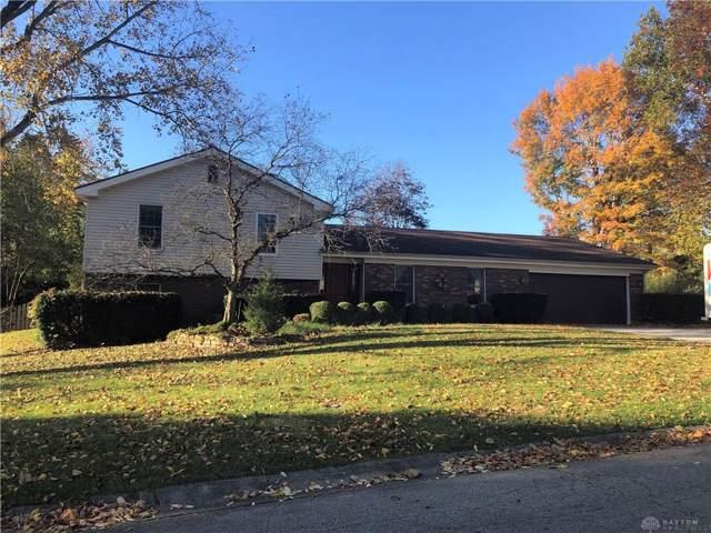 2735 Woodmont Drive, Beavercreek, OH 45434 (MLS #802893) :: Denise Swick and Company