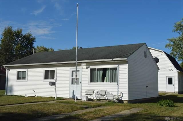 338 Wilson Avenue, Piqua, OH 45356 (MLS #802918) :: Denise Swick and Company