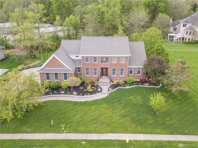 2315 Signature Drive, Beavercreek Township, OH 45385 (MLS #803025) :: Denise Swick and Company