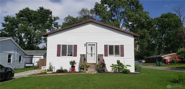 1848 North Boulevard, Fairborn, OH 45324 (MLS #803028) :: The Gene Group
