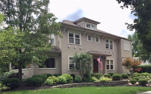 700 Shafor Boulevard, Oakwood, OH 45419 (MLS #803034) :: Denise Swick and Company