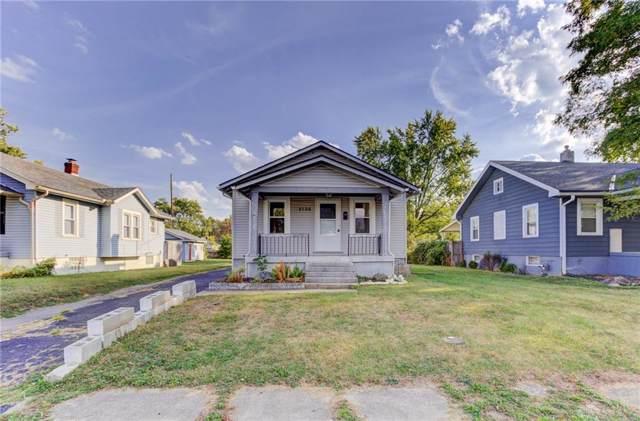 2106 Titus Avenue, Dayton, OH 45414 (MLS #803087) :: Denise Swick and Company