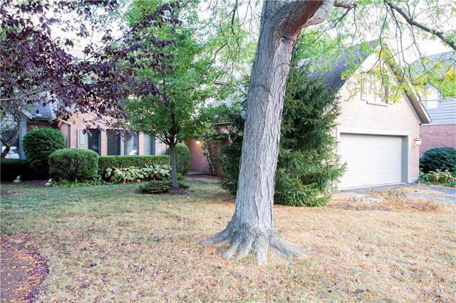 813 Timberlake Court, Kettering, OH 45429 (MLS #803131) :: The Gene Group