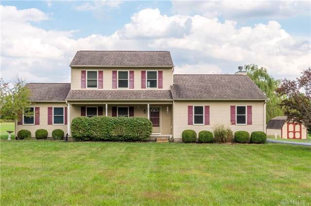 4730 Meredith Road, Miami Township, OH 45387 (MLS #803147) :: The Gene Group