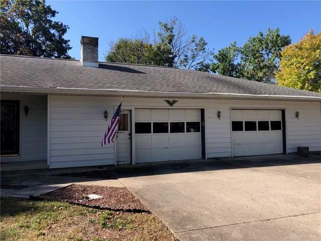 217 Main Street, Arcanum, OH 45304 (MLS #803150) :: Denise Swick and Company